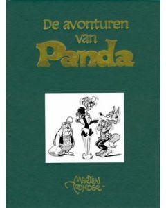 DE AVONTUREN VAN PANDA, INTEGRAAL DEEL 029