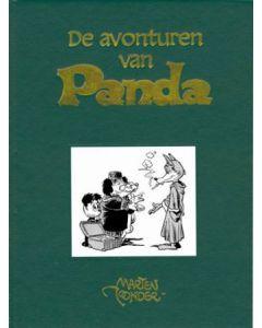 PANDA, INTEGRAAL BAND 028
