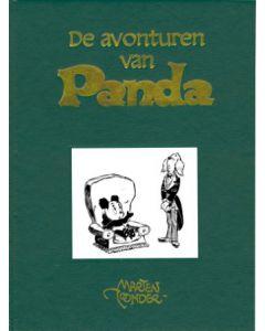 DE AVONTUREN VAN PANDA, INTEGRAAL DEEL 025