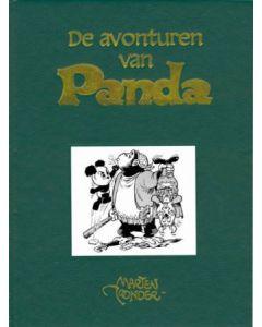 PANDA, DE AVONTUREN VAN, INTEGRAAL DEEL 026