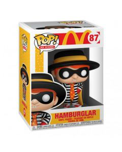 POP ! HAMBURGLAR