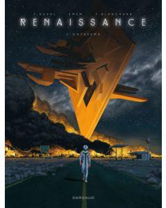 RENAISSANCE, DEEL 001 : ONTHEEMD