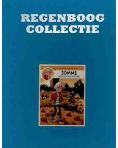 REGENBOOG COLLECTIE, DEEL 3,  JOMME : JACHT OP EEN VOETBAL