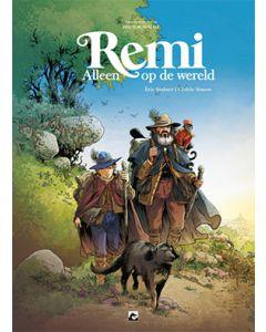REMI, SC : ALLEEN OP DE WERELD