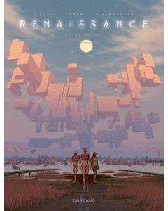 RENAISSANCE, DEEL 002 : INTERZONE