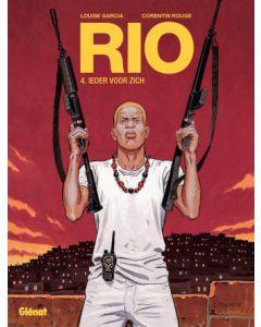 RIO, DEEL 004: IEDER VOOR ZICH