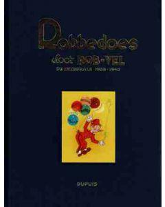 ROBBEDOES DOOR ....ROB-VEL INTEGRAAL 1938-1943 LUXE