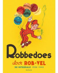 ROBBEDOES DOOR......ROB-VEL INTEGRAAL