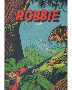 ROBBIE, DE STRAATHELD BAND 001