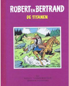 ROBERT EN BERTRAND, DEEL 038 : DE TITANEN