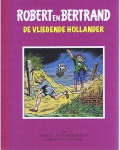 ROBERT EN BERTRAND, DEEL 040 : DE VLIEGENDE HOLLANDER