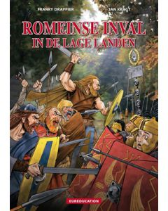 ROMEINSE INVAL IN DE LAGE LANDEN HC