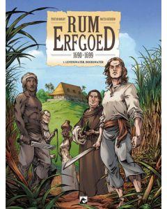 RUM ERFGOED, DEEL 001 : MEDICIJN OF VERGIF ?