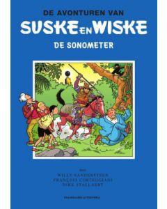 SUSKE EN WISKE SPECIAL BLAUWE REEKS DEEL 006 : DE SONOMETER