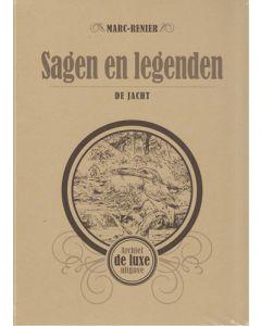 ARCHIEFREEKS, SAGEN EN LEGENDEN LUXE EDITIE DEEL 048 : DE JACHT