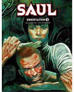 SAUL, DEEL 002 : EINDSTATION