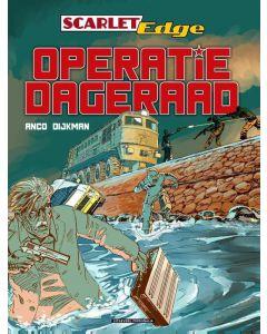 SCARLET EDGE DEEL 001 : OPERATIE DAGERAAD