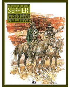 SERPIERI WESTERN COLLECTIE, DEEL 003 : ROODHUIDEN