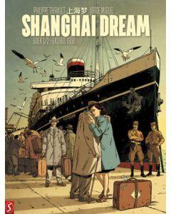 SHANGHAI DREAM, DEEL 001 : EXODUS 1938