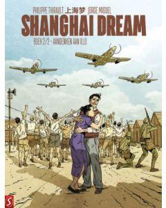 SHANGHAI DREAMS, DEEL 002 : AANDENKEN AAN ILLO