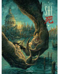 SHI, DEEL 004 : VICTORIA
