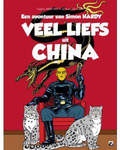 EEN AVONTUUR VAN SIMON HARDY, DEEL 003 : VEEL LIEFS UIT CHINA
