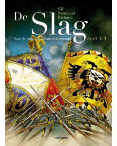 DE SLAG, SC DEEL 002