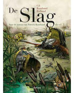 DE SLAG, DEEL 003
