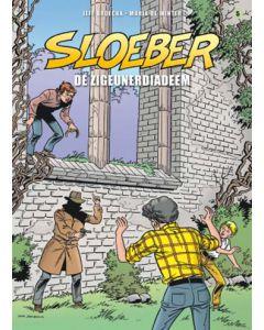 SLOEBER, DEEL 005 : DE ZIGEUNERDIADEEM