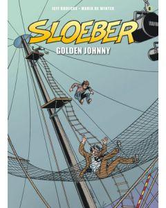 SLOEBER, DEEL 006 : GOLDEN JOHNNY