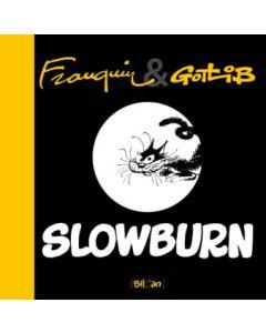 FRANQUIN & GOTLIEB : SLOWBURN