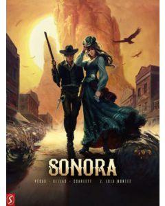 SONORA, DEEL 002 : LOLA MONTEZ
