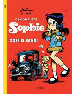 SOPHIE, DE COMPLETE, INTEGRAAL DEEL 003: ZOEF IS BANG !