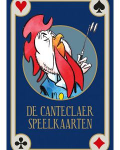 SPEELKAARTEN  DE CANTECLAER
