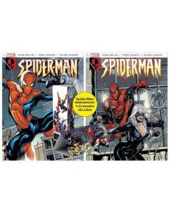 SPIDER-MAN VOORDEELPAKKET : DOOD SPOOR DELEN 1 & 2
