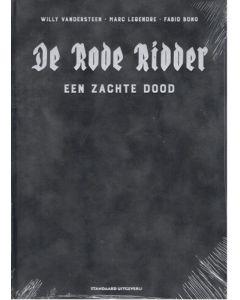 DE RODE RIDDER SUPER LUXE, DEEL 264 : EEN ZACHTE DOOD