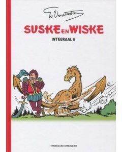 SUSKE EN WISKE CLASSICS INTEGRAAL DEEL 006