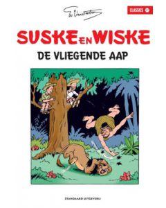 SUSKE EN WISKE CLASSICS, DEEL 017 : DE VLIEGENDE AAP