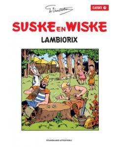 SUSKE EN WISKE CLASSICS, DEEL 018 : LAMBIORIX