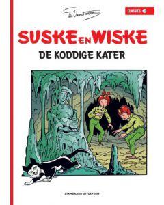 SUSKE EN WISKE CLASSICS, DEEL 023 : DE KODDIGE KATER