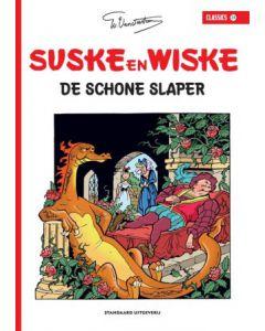 SUSKE EN WISKE CLASSICS, DEEL 024 : DE SCHONE SLAPER