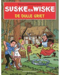 SUSKE EN WISKE SPECIAL : DE DULLE GRIET