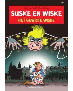 SUSKE EN WISKE, DEEL 353 : HET GEWISTE WISKE