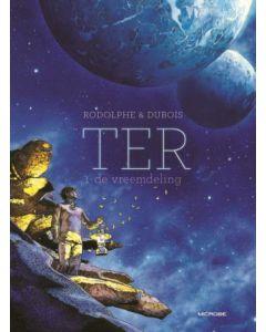 TER, LUXE DEEL 001 : DE VREEMDELING