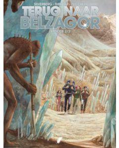 TERUG NAAR BELZAGOR, EPISODE 2
