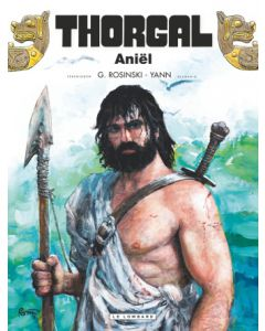 THORGAL, DEEL 036 : ANIËL