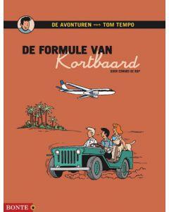 AANBIEDING : DE AVONTUREN VAN TOM TEMPO, DEEL 1 T/M 14 COMPLEET !