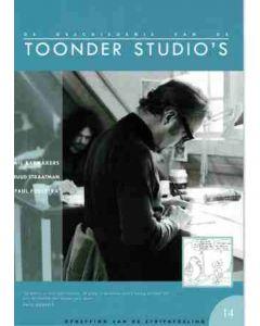 DE GESCHIEDENIS VAN DE TOONDER STUDIO'S, DEEL 014 : OPHEFFING VAN DE STRIPAFDELING