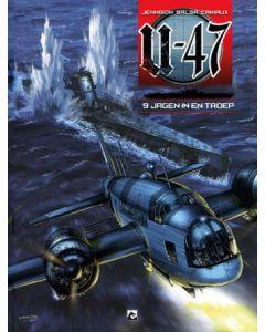 U-47, DEEL 009 :  WOLVENJACHT