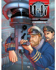 U-47, SC DEEL 002 : DE OVERLEVENDEN